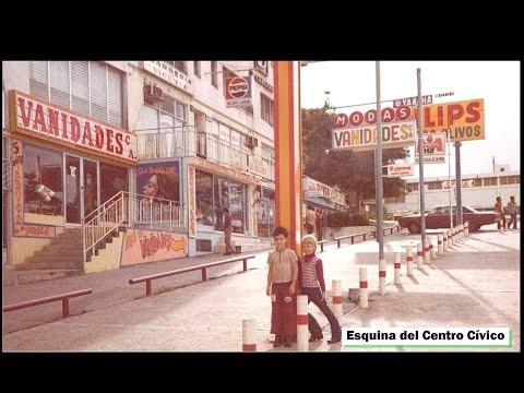 Haciendo Ciudad - Ciudad Guayana desde los años 60 hasta la actualidad