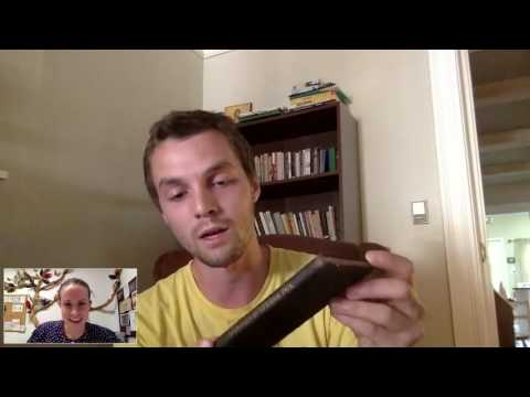 Quakers and Religious Identity: Author interview with Peter Moretzsohn