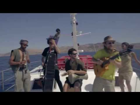 Barcelona Gipsy Klezmer Orchestra - IMBARCA
