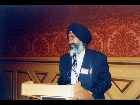 A Light of Justice: Commemorating Jaswant Singh Khalra