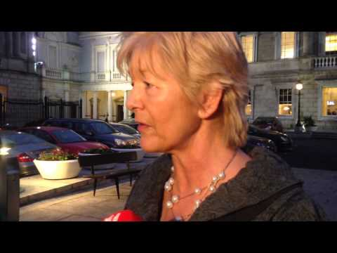 Wicklow TD Anne Ferris On Why She Voted Against Government