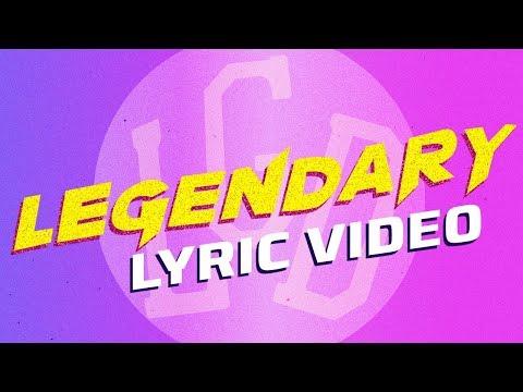 Legendary Lyric Music Video | Disney Channel
