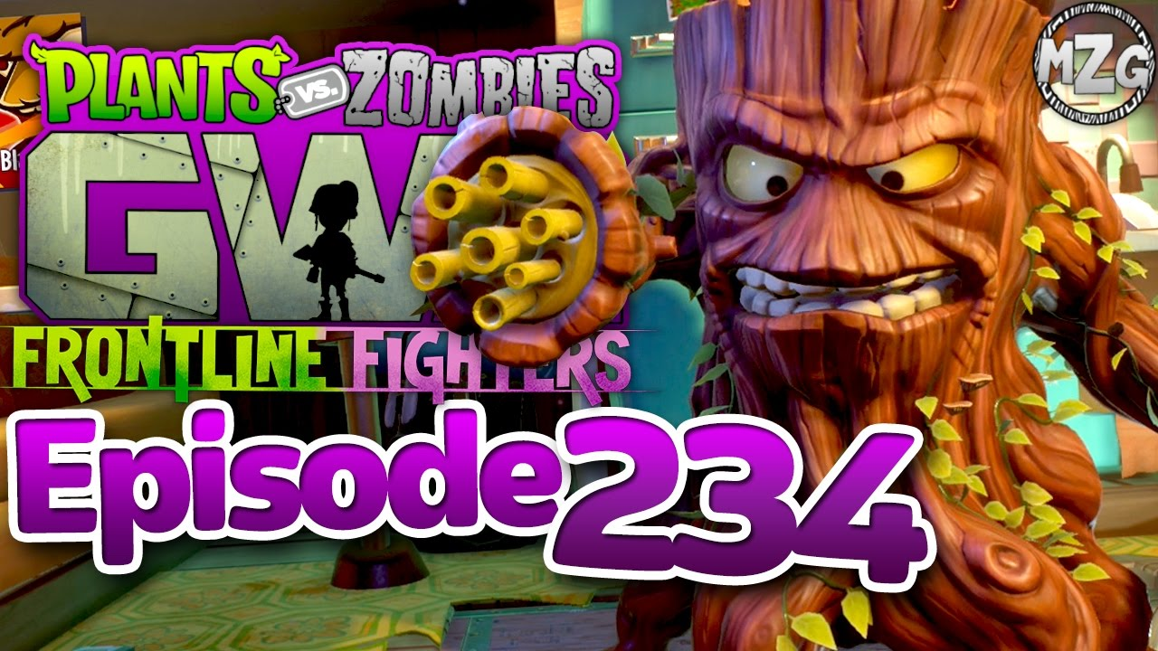 Torchwood Solo Ops Plants Vs Zombies Garden Warfare 2 Gameplay Episode 234 Youtube