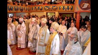 Congresul Eparhial si Intronizarea IPS Mitropolit NICOLAE, 2017