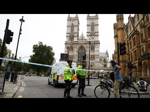 London incident being investigated as terror attack