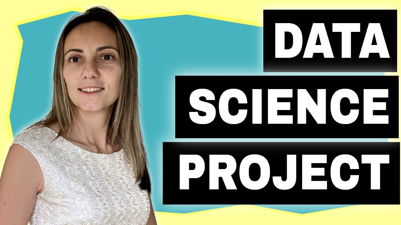 Data Analysis for Advanced Science Projects