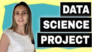 Beginner Data Science Project