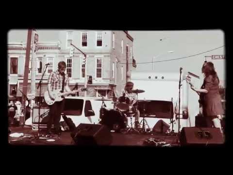 SMALL APARTMENTS: Live @ HampdenFest 2014, 9/20/2014, (Part 1)