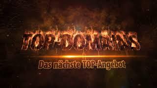 Domains for sale, Domian Name Verkauf TOP Domain`s zu verkaufen
