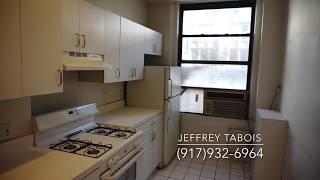 Midtown West PreWar 3 bedroom apartment tour New York City $7300 a month