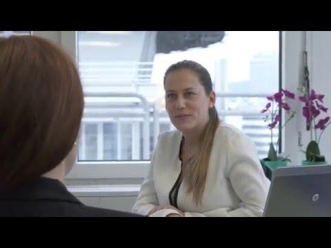 Randstad Video Interviews for recruitment
