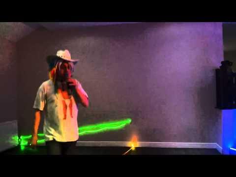 Mad dog karaoke singing  PENNY ARCADE
