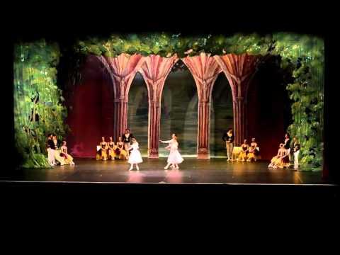 MOSCOW STATE BALLET - EL LAGO DE LOS CISNES   AUDITORIO TELMEX