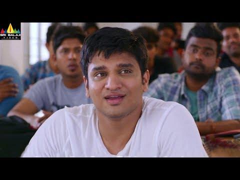 Kirrak Party Movie Trailer | Latest Telugu Trailers | Nikhil, Samyuktha, Simran Pareenja