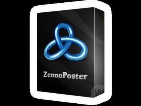 ZENNOPOSTER  Автоматическая регистрация почты rambler.ru