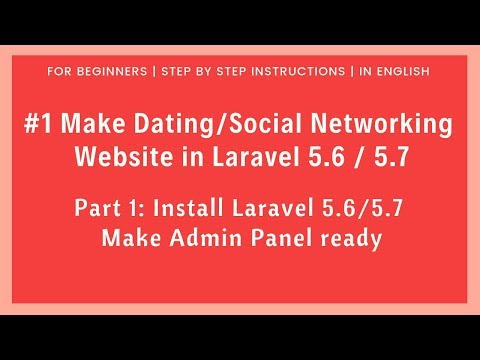 dating website code php