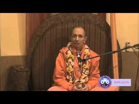 Шримад Бхагаватам 3.27.21 - Бхакти Ананта Кришна Госвами