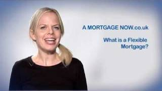 What is a flexible mortgage