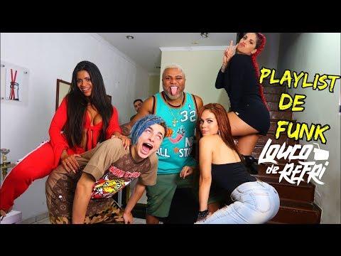 PLAYLIST DE FUNK COM AMIGAS DA JAULA DAS GOSTOSUDAS