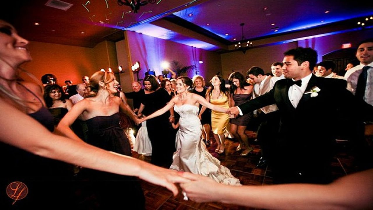 Для свадьбы танцы