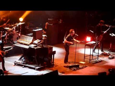 An End Has A Start - Editors at the Royal Albert Hall