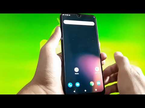 Install and Root AncientOS v3.7 for Samsung Galaxy A50 Android 10 Q