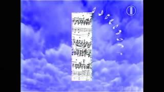 [ТелеДизайн] ОРТ (1995) Оформление канала