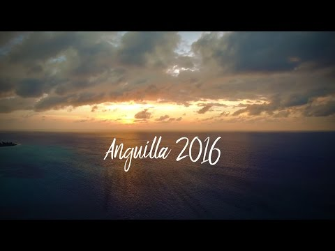 The Most Beautiful Beaches - Anguilla