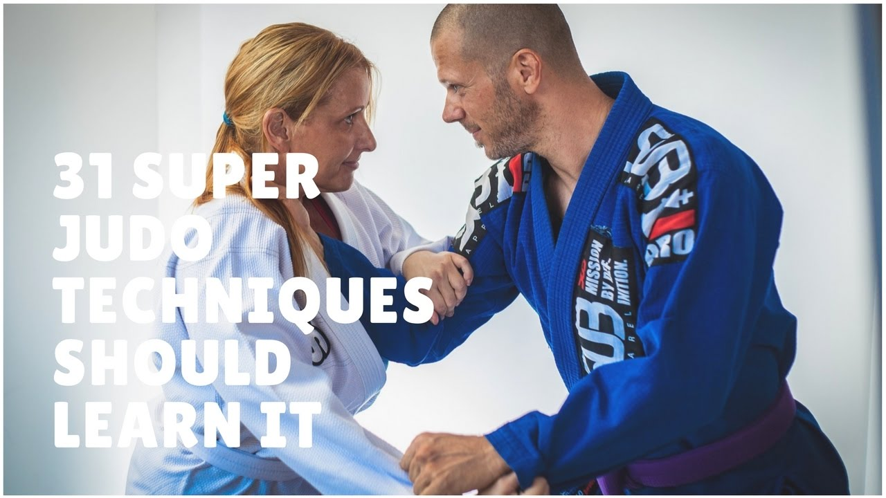 How to practice judo at home during training off days - Quora