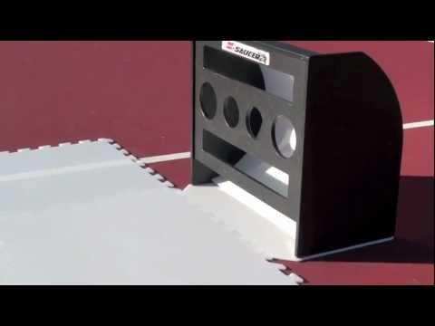 X-Tiles Hockey Training System