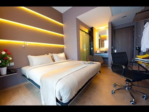 Executive Superior Room Parc Sovereign Hotel - Tyrwhitt Singapore | YAP Channel