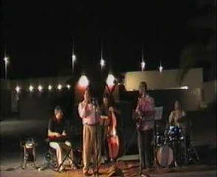 Julio Mendoza quintet Four Benicassim