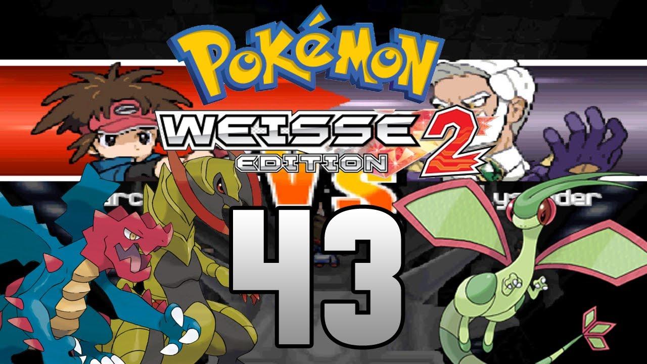Pokemon Weiss