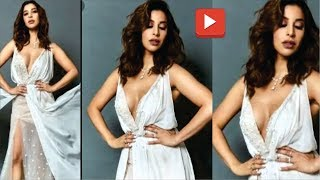 Sophie Choudry Hot Look at Filmfare Glamour And Style Awards 2019 | Hot Actress Filmfare Awards Show