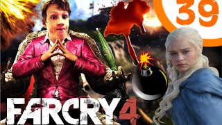 ALL MEN MUST DIE! - Far Cry 4 Playthrough #39