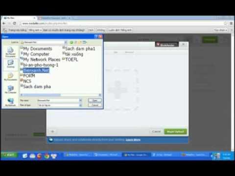 Cach Upfile Len Mediafire.com -bienxanh.net