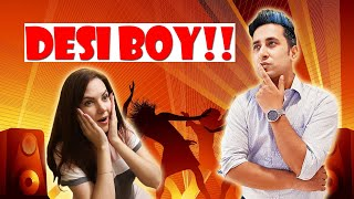 What GIRLS think about INDIAN BOYS | Why RUSSIAN GIRLS LOVE INDIAN BOYS | Life with Russian Wife