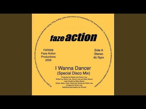 I Wanna Dancer (Reflex Dub Mix)
