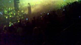 Underworld - King of Snake + Undewolrd - Born slippy (Nuxx) @ We are One Berlin 2010