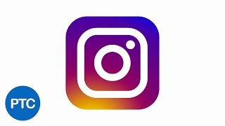 How to Create The New Instagram Logo In Photoshop