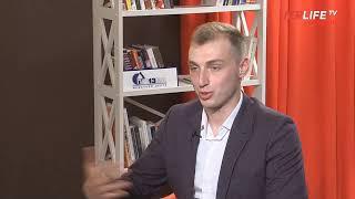Ефір на UKRLIFE TV 12.09.2019
