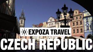 Czech Republic (Europe) Vacation Travel Video Guide