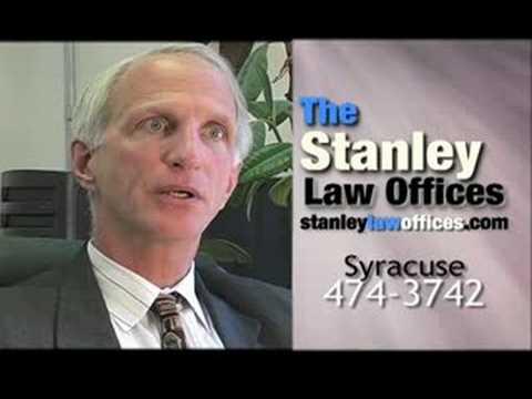 Attorney Joe Stanley
