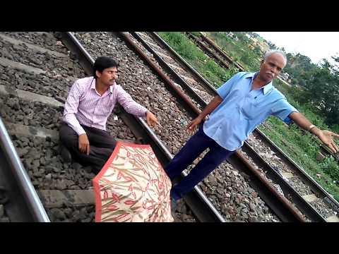 Train strike in odisha puri guhati express