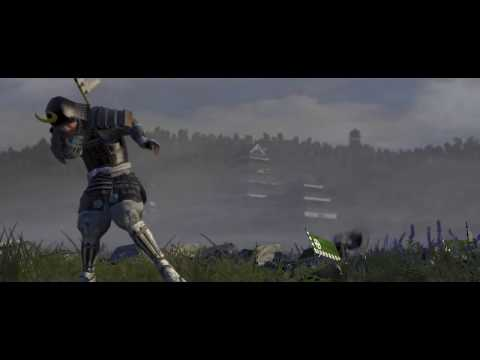 Shogun 2 Total War   Every Defeat Outscene All Clans |