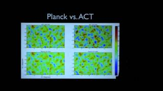 Sackler Public Astronomy Lecture - David Spergel - Cosmology After Planck