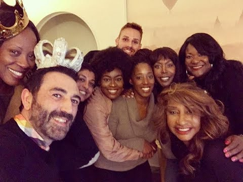 To Rome for Love - From Black Women Living in Rome