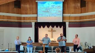 July 26 2020 Rev. Stephen R  Smith - The Unknown and Worship