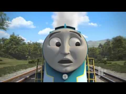 Thomas Season 20 Crashes and Other Accidents