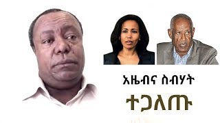 TOP Secret: Azeb Mesfin & Sebhat Nega Exposed |  Ayalew Mengesha Speaks Out